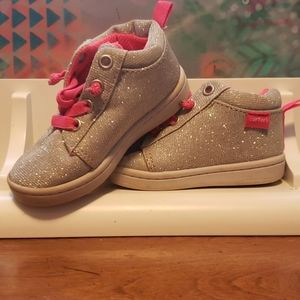 Carter's SPARKLY Sneakers